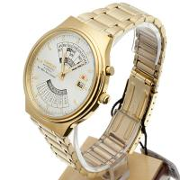 FEU00008CW - zegarek męski - duże 9