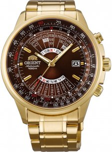Orient FEU07003TX - zegarek męski