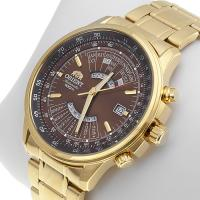 Orient FEU07003TX zegarek męski Sports