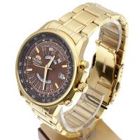 Orient FEU07003TX męski zegarek Sports bransoleta