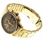 zegarek Orient FEU07003TX złoty Sports
