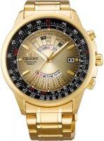Zegarek męski Orient  contemporary FEU07004UX - duże 1