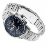 FEU07008DX - zegarek męski - duże 9