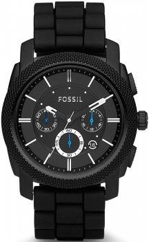 Fossil FS4487 - zegarek męski