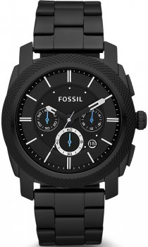 Fossil FS4552 - zegarek męski