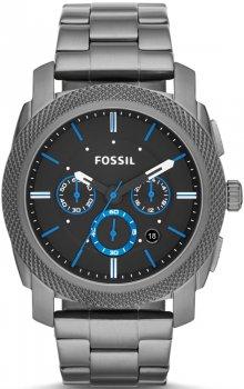 Fossil FS4931 - zegarek męski