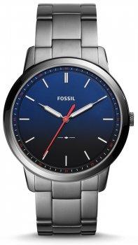Fossil FS5377 - zegarek męski