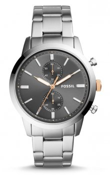 Fossil FS5407 - zegarek męski