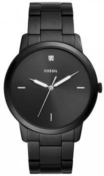 Fossil FS5455 - zegarek męski