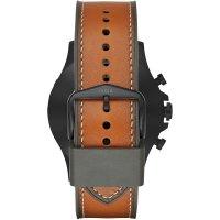 smartwatch Fossil Smartwatch FTW1114 Q Nate Hybrid Smartwatch męski z krokomierz Fossil Q