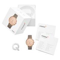 Fossil Smartwatch FTW1116 smartwatch damski Fossil Q