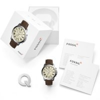 Zegarek Fossil Smartwatch smartwatches Q GRANT - męski  - duże 5