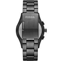 smartwatch Fossil Smartwatch FTW1207 Q Activist Smartwatch męski z krokomierz Fossil Q