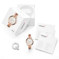 smartwatch Fossil Smartwatch FTW1208 Q Accomplice Smartwatch damski z krokomierz Fossil Q