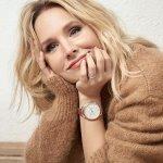 Fossil Smartwatch FTW1208 Fossil Q Q Accomplice Smartwatch smartwatch damski fashion/modowy mineralne
