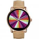 Zegarek Fossil Smartwatch smartwatches Q Wander Smartwatch - damski  - duże 8