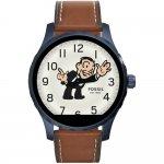 FTW2106 - zegarek męski - duże 7