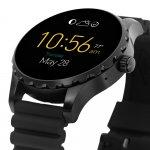 Fossil Smartwatch FTW2107 Fossil Q Q Marshal Smartwatch zegarek męski fashion/modowy mineralne