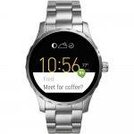 Fossil Smartwatch FTW2109 zegarek męski fashion/modowy Fossil Q bransoleta