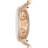 FTW5010 - zegarek damski - duże 5