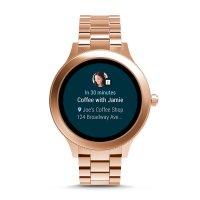 Zegarek Fossil Smartwatch smartwatches Gen 3 Smartwatch Q Venture - damski  - duże 5