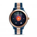zegarek Fossil Smartwatch FTW6002 niebieski Fossil Q