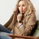 Fossil Smartwatch FTW6005 Gen 3 Smartwatch Q Venture Fossil Q fashion/modowy zegarek różowe złoto