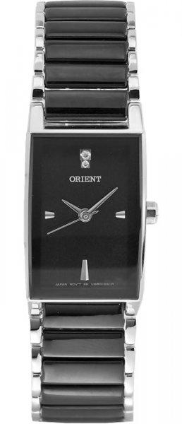 Orient FUBRD002B0-POWYSTAWOWY - zegarek damski