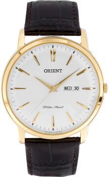 Orient FUG1R001W6 - zegarek męski