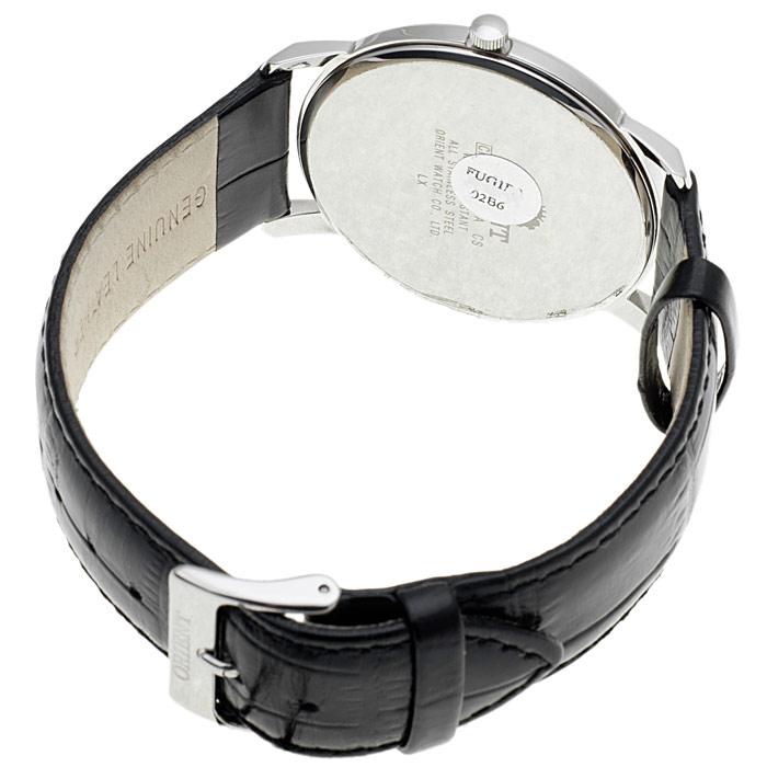 Orient FUG1R002B6 Classic Capital zegarek męski klasyczny mineralne