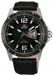 Orient FUG1X002B9 - zegarek męski