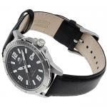 zegarek Orient FUNE200BB0 srebrny Sports