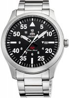 Zegarek męski Orient FUNG2001B0 - duże 1