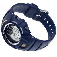 G-Shock G-2900F-2VER zegarek dla dzieci sportowy G-SHOCK Original pasek