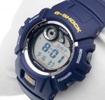 G-Shock G-2900F-2VER G-SHOCK Original Strong Will zegarek dla dzieci sportowy mineralne