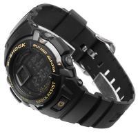 Zegarek męski Casio G-SHOCK g-shock original G-7710-1ER - duże 2