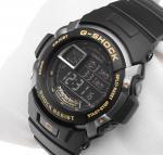 Zegarek męski Casio G-SHOCK g-shock original G-7710-1ER - duże 6