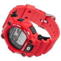 Zegarek G-Shock Casio Redbike -męski - duże 4
