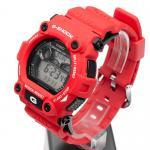Zegarek G-Shock Casio Redbike -męski - duże 6