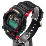 zegarek G-Shock G-7900RF-1ER czarny G-Shock