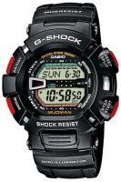 Zegarek męski Casio G-SHOCK g-shock master of g G-9000-1V - duże 1
