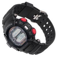 Zegarek męski Casio G-SHOCK g-shock master of g G-9000-1V - duże 2
