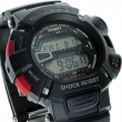 Zegarek męski Casio G-SHOCK g-shock master of g G-9000-1V - duże 3