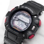 Zegarek męski Casio G-SHOCK g-shock master of g G-9000-1V - duże 6