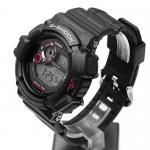 G-Shock G-9300-1ER zegarek G-SHOCK Master of G z kompas
