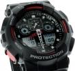 G-Shock GA-100-1A4ER zegarek japońskie G-SHOCK Original