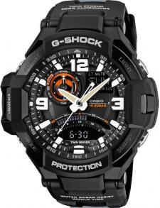 G-SHOCK GA-1000-1AER - zegarek męski