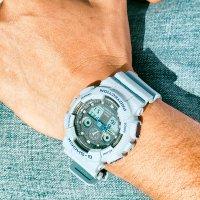 GA-100DE-2AER - zegarek męski - duże 4