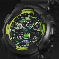 G-Shock GA-100LY-1AER zegarek męski G-SHOCK Original