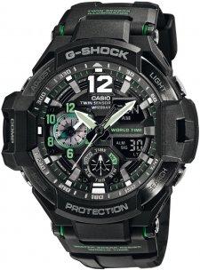 G-SHOCK GA-1100-1A3ER - zegarek męski